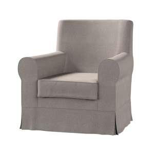 EKTORP JENNYLUND fotelio užvalkalas Ektorp Jennylund fotelio užvalkalas kolekcijoje Etna , audinys: 705-09