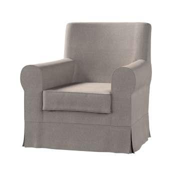 Pokrowiec na fotel Ektorp Jennylund w kolekcji Etna , tkanina: 705-09