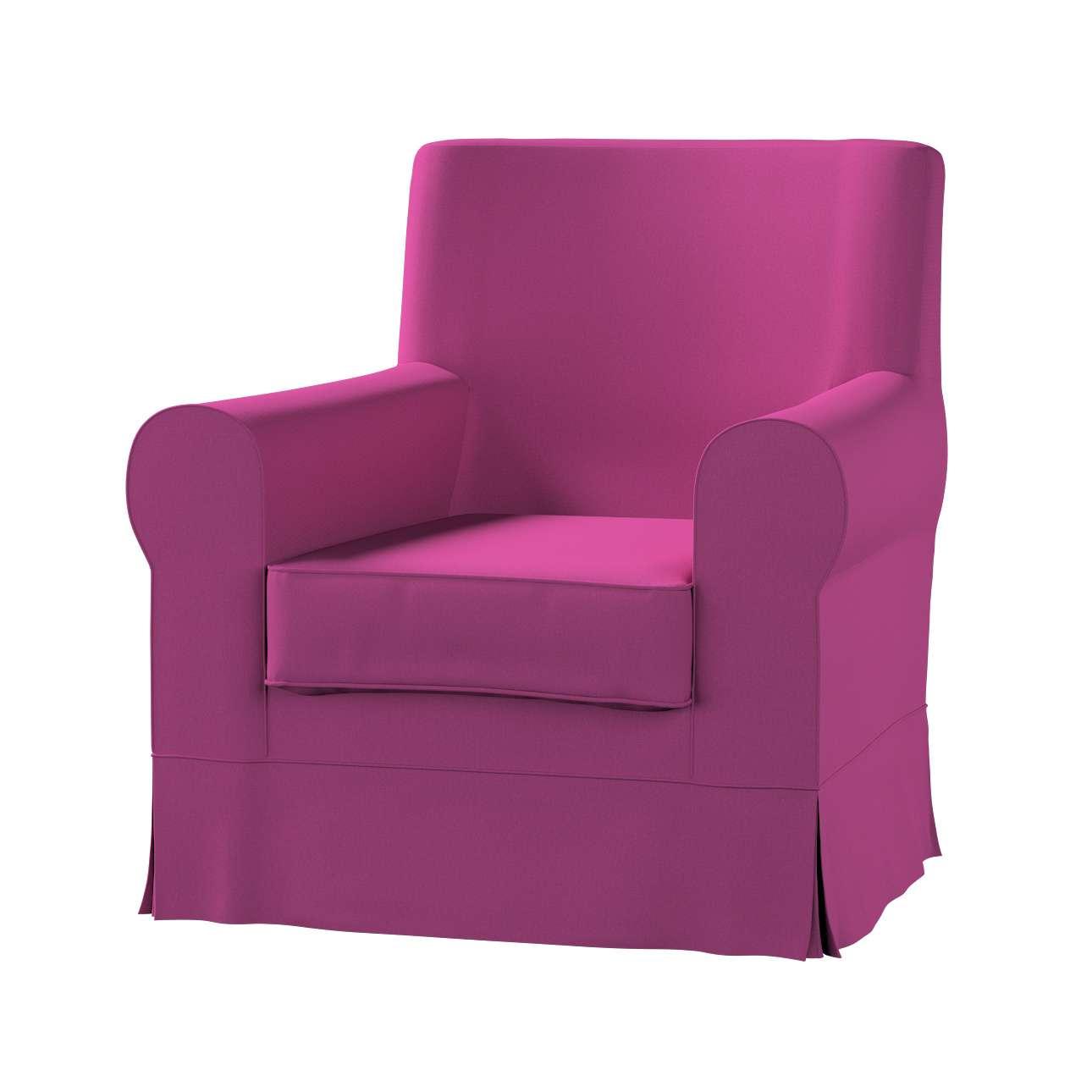 Pokrowiec na fotel Ektorp Jennylund Fotel Ektorp Jennylund w kolekcji Etna , tkanina: 705-23