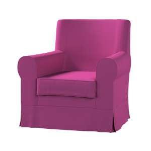 EKTORP JENNYLUND fotelio užvalkalas Ektorp Jennylund fotelio užvalkalas kolekcijoje Etna , audinys: 705-23