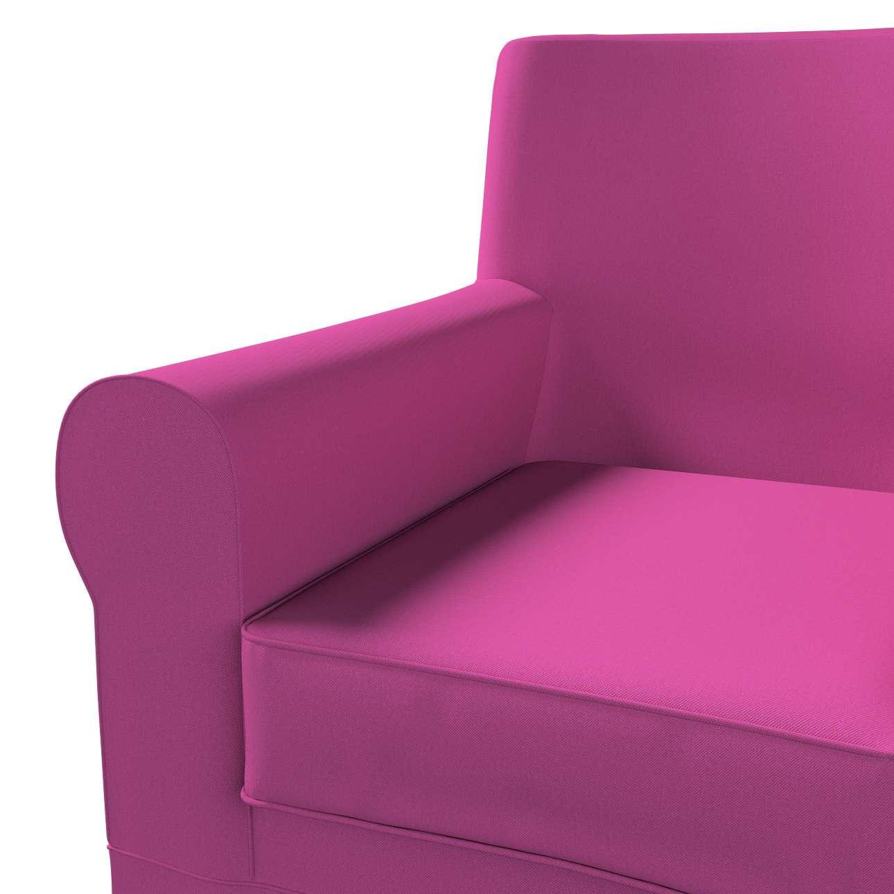 Pokrowiec na fotel Ektorp Jennylund w kolekcji Etna, tkanina: 705-23