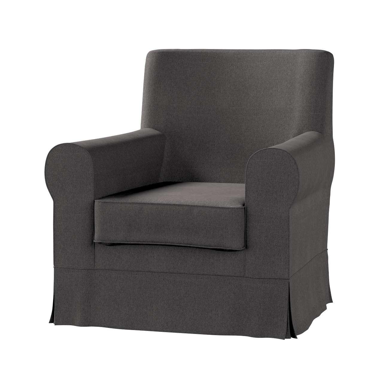 EKTORP JENNYLUND fotelio užvalkalas Ektorp Jennylund fotelio užvalkalas kolekcijoje Etna , audinys: 705-35