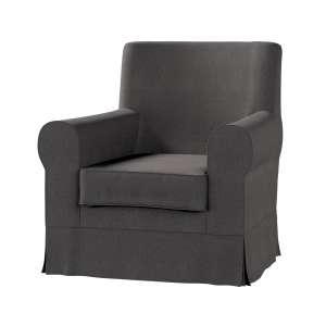 Pokrowiec na fotel Ektorp Jennylund Fotel Ektorp Jennylund w kolekcji Etna , tkanina: 705-35