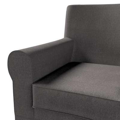 Pokrowiec na fotel Ektorp Jennylund w kolekcji Etna, tkanina: 705-35