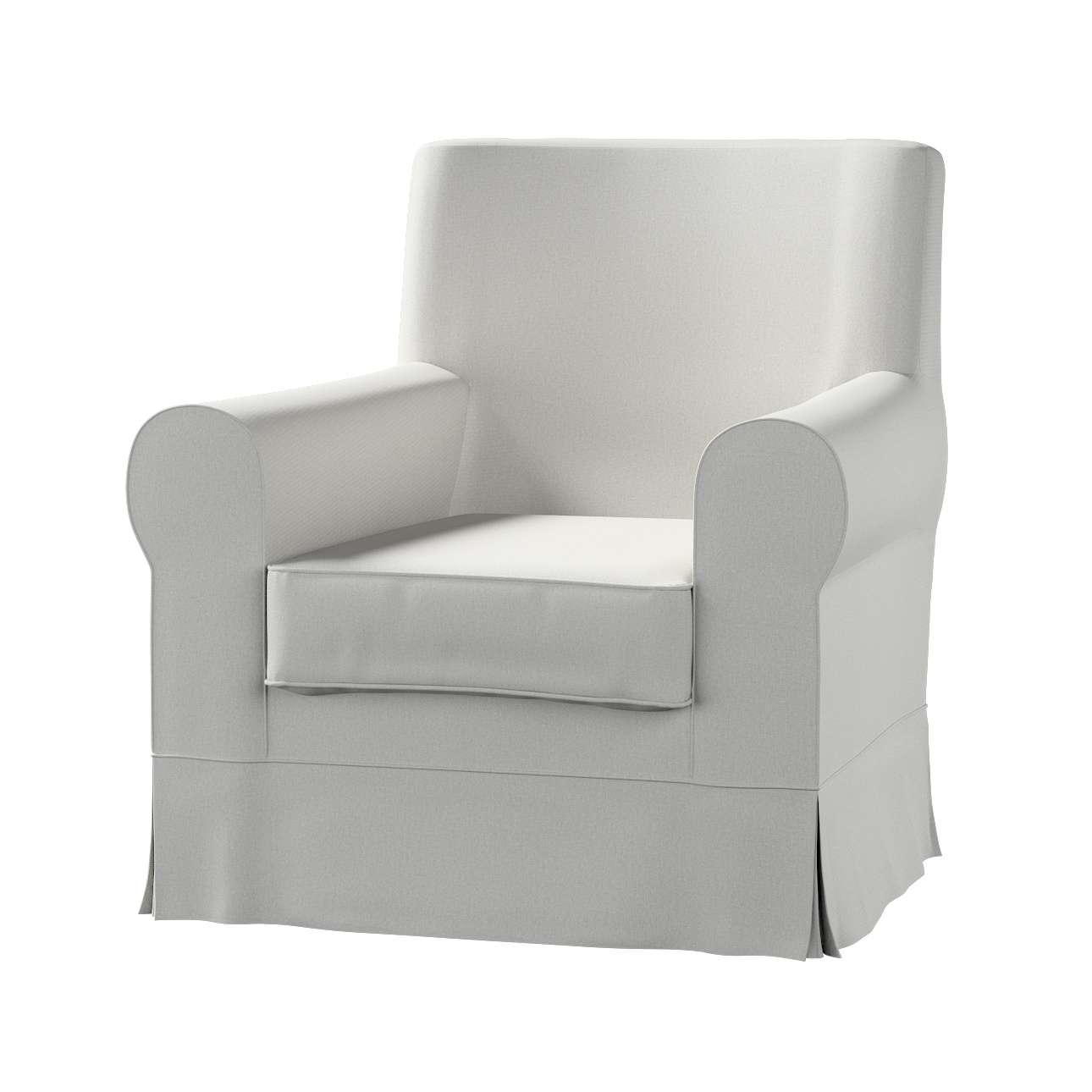 EKTORP JENNYLUND fotelio užvalkalas Ektorp Jennylund fotelio užvalkalas kolekcijoje Etna , audinys: 705-90