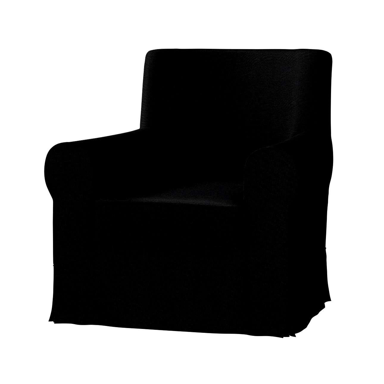 Pokrowiec na fotel Ektorp Jennylund Fotel Ektorp Jennylund w kolekcji Etna , tkanina: 705-00