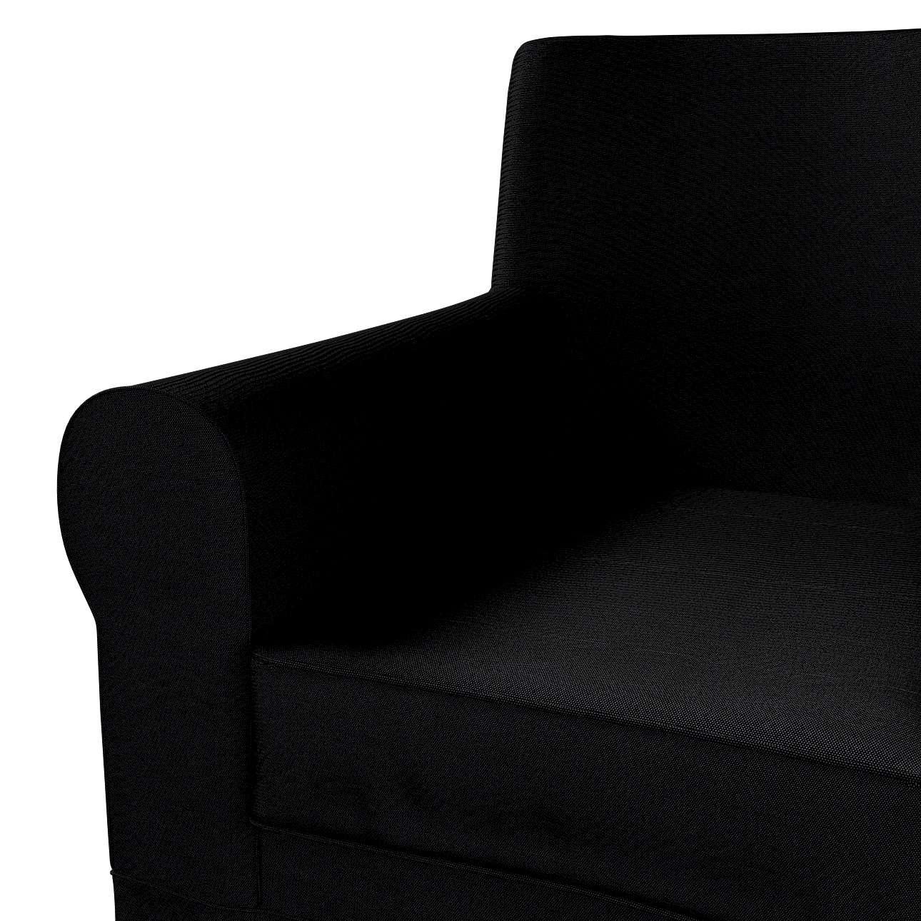 Bezug für Ektorp Jennylund Sessel von der Kollektion Etna, Stoff: 705-00