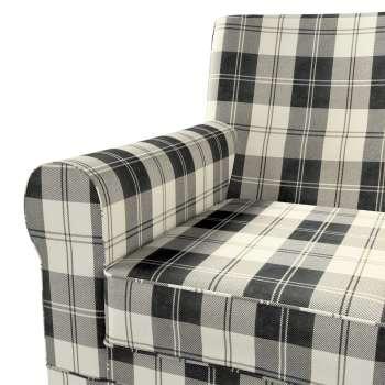 Ektorp Jennylund Sesselbezug von der Kollektion Edinburgh , Stoff: 115-74