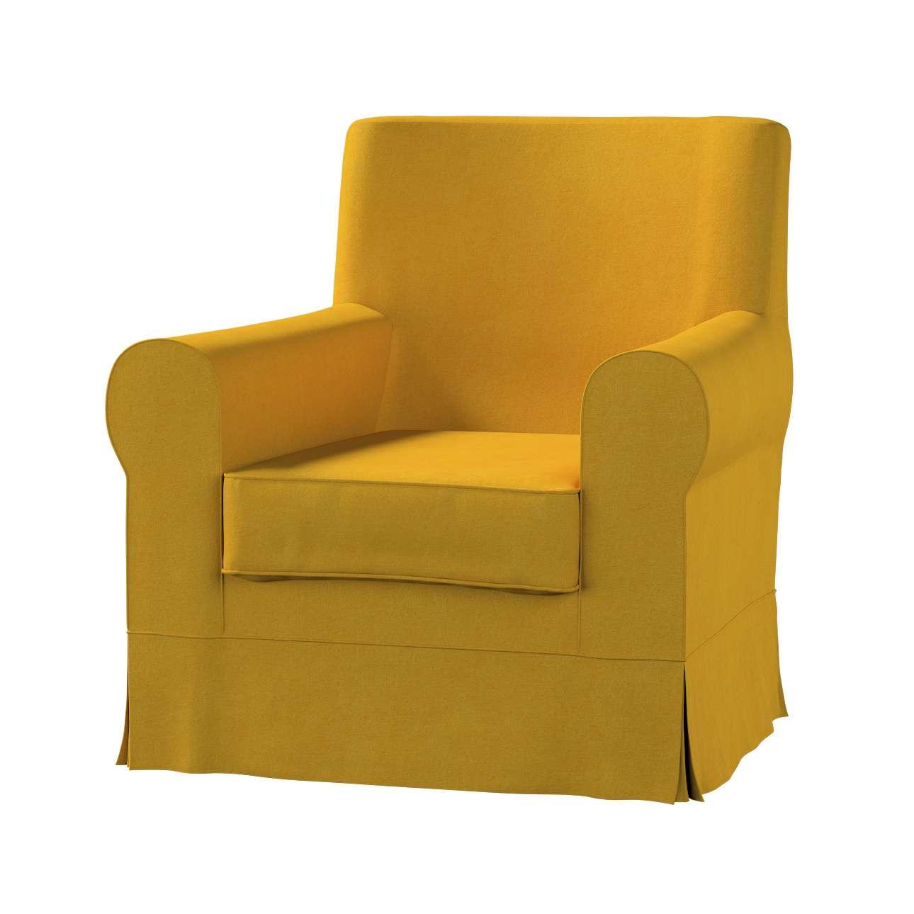 EKTORP JENNYLUND fotelio užvalkalas Ektorp Jennylund fotelio užvalkalas kolekcijoje Etna , audinys: 705-04