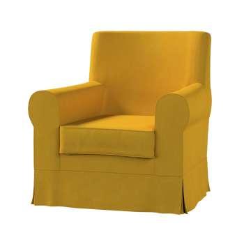 Pokrowiec na fotel Ektorp Jennylund Fotel Ektorp Jennylund w kolekcji Etna , tkanina: 705-04