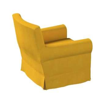 Pokrowiec na fotel Ektorp Jennylund w kolekcji Etna , tkanina: 705-04