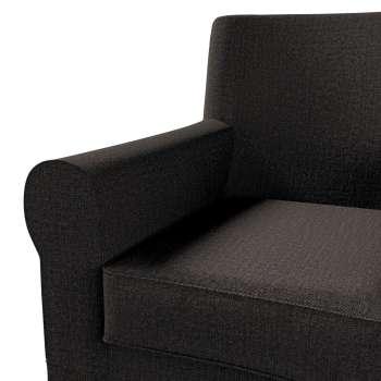 Pokrowiec na fotel Ektorp Jennylund w kolekcji Etna, tkanina: 702-36