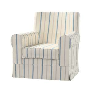 EKTORP JENNYLUND fotelio užvalkalas Ektorp Jennylund fotelio užvalkalas kolekcijoje Avinon, audinys: 129-66