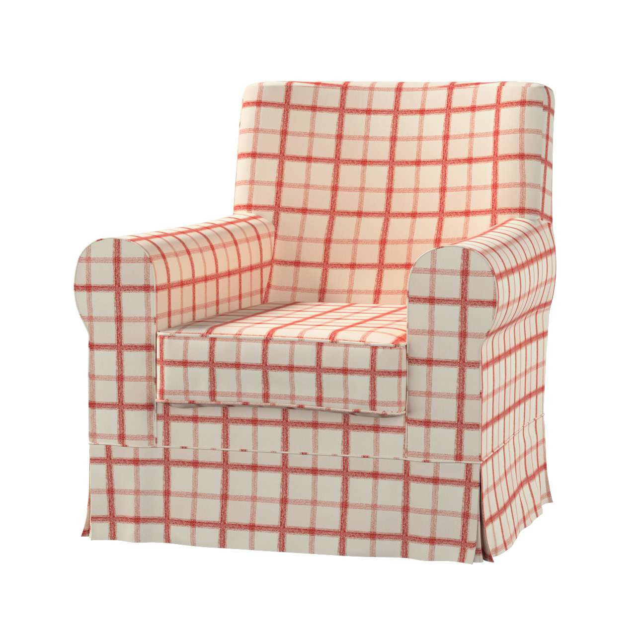 Ektorp Jennylund Sesselbezug Sesselhusse, Ektorp Jennylund von der Kollektion Avinon, Stoff: 131-15