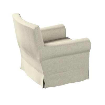 Bezug für Ektorp Jennylund Sessel 161-62 grau-beige Kollektion Living