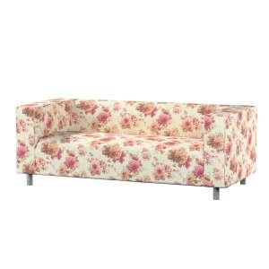 KLIPPAN dvivietės sofos užvalkalas Klippan 2-seater sofa cover kolekcijoje Mirella, audinys: 141-06