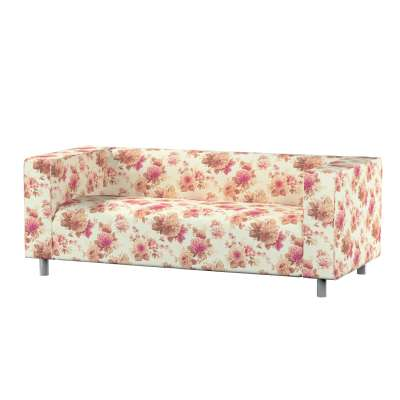 Klippan 2-seater sofa cover in collection Londres, fabric: 141-06