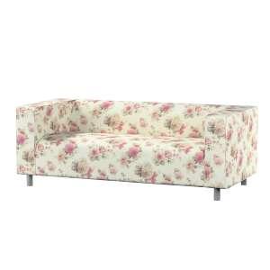 KLIPPAN dvivietės sofos užvalkalas Klippan 2-seater sofa cover kolekcijoje Mirella, audinys: 141-07