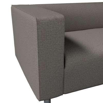 Pokrowiec na sofę Klippan 2-osobową w kolekcji Edinburgh, tkanina: 115-77