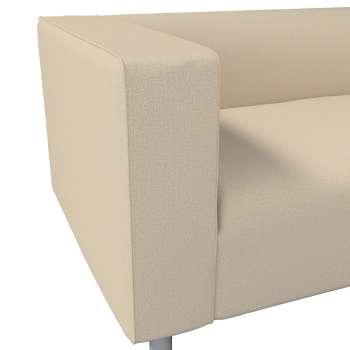 Poťah na sedačku Klippan (pre 2 osoby) V kolekcii Edinburg, tkanina: 115-78