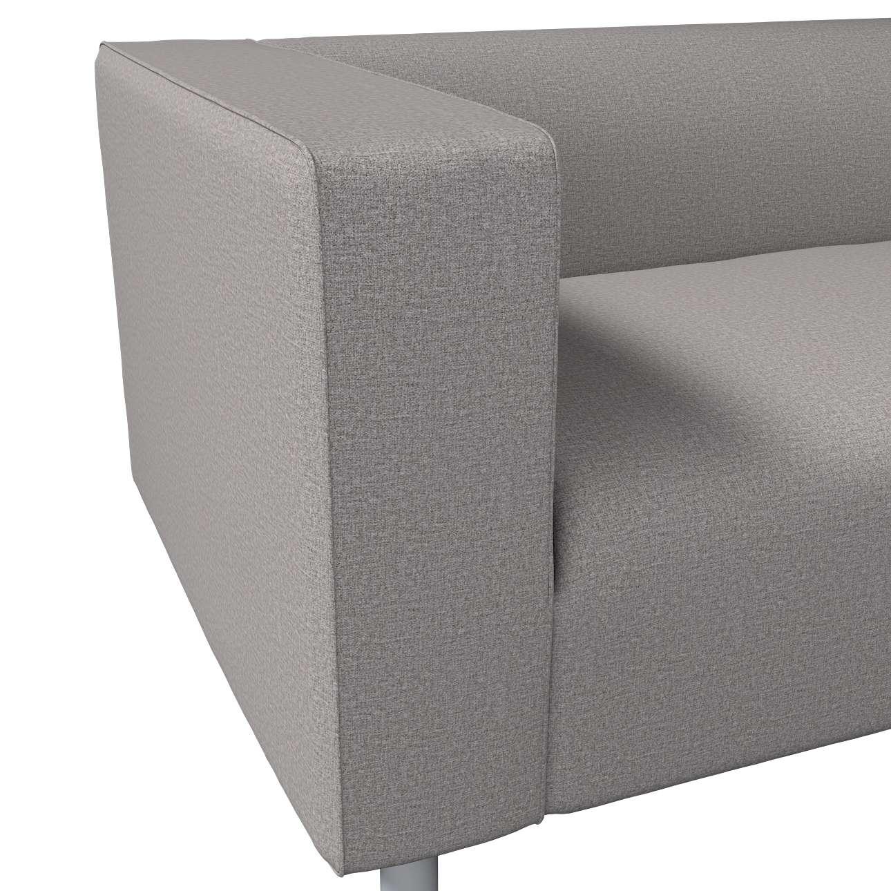 Pokrowiec na sofę Klippan 2-osobową w kolekcji Edinburgh, tkanina: 115-81