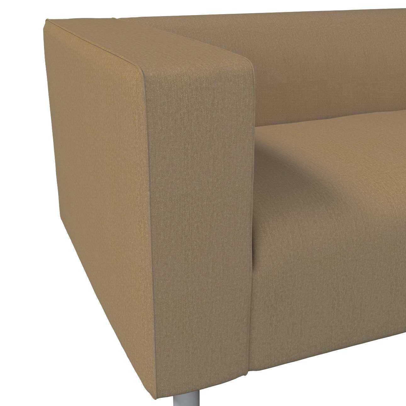 Klippan 2-üléses kanapéhuzat a kollekcióból CHENILLE Bútorszövet, Dekoranyag: 702-21