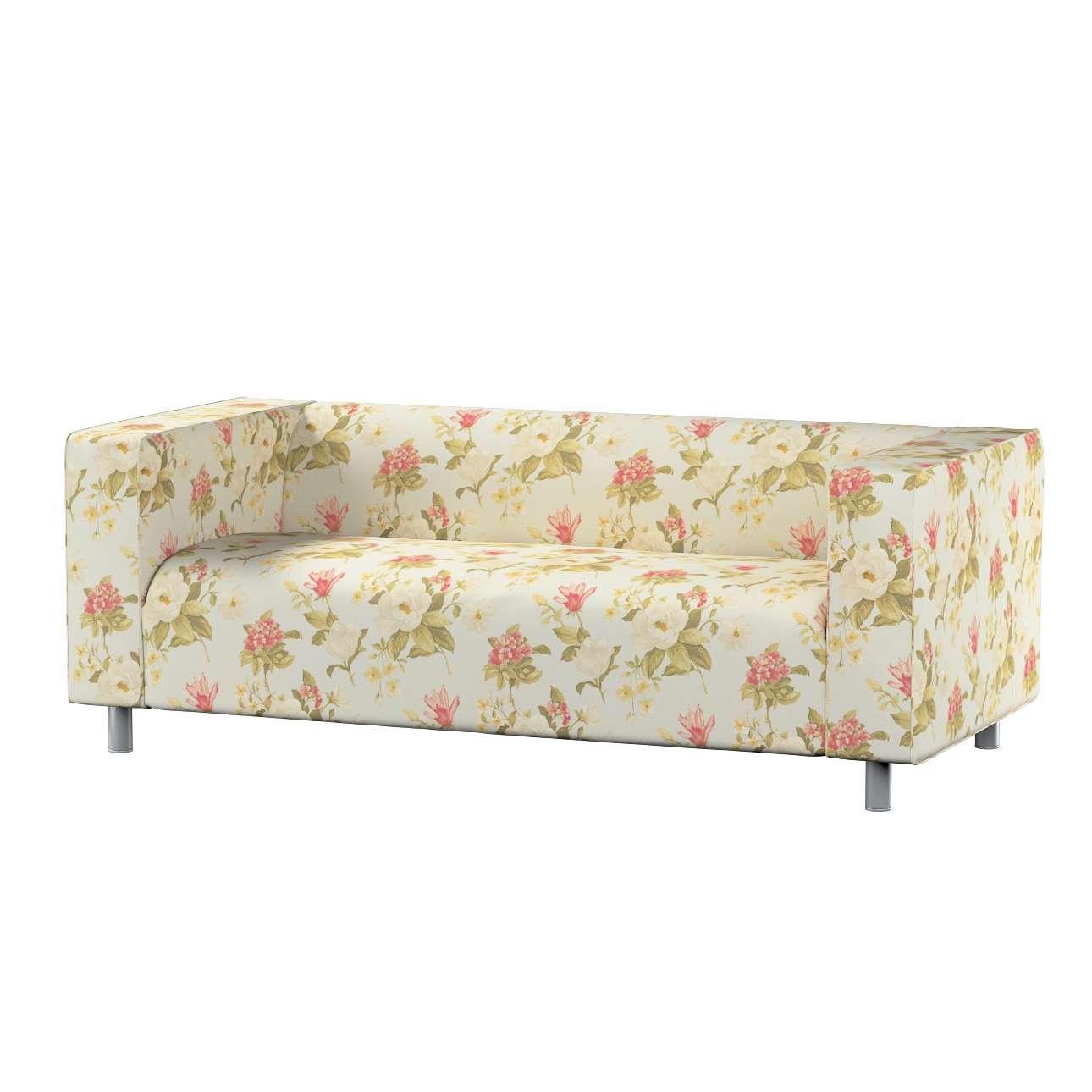 Klippan 2-Sitzer Sofabezug Sofahusse, Klippan 2-Sitzer von der Kollektion Londres, Stoff: 123-65