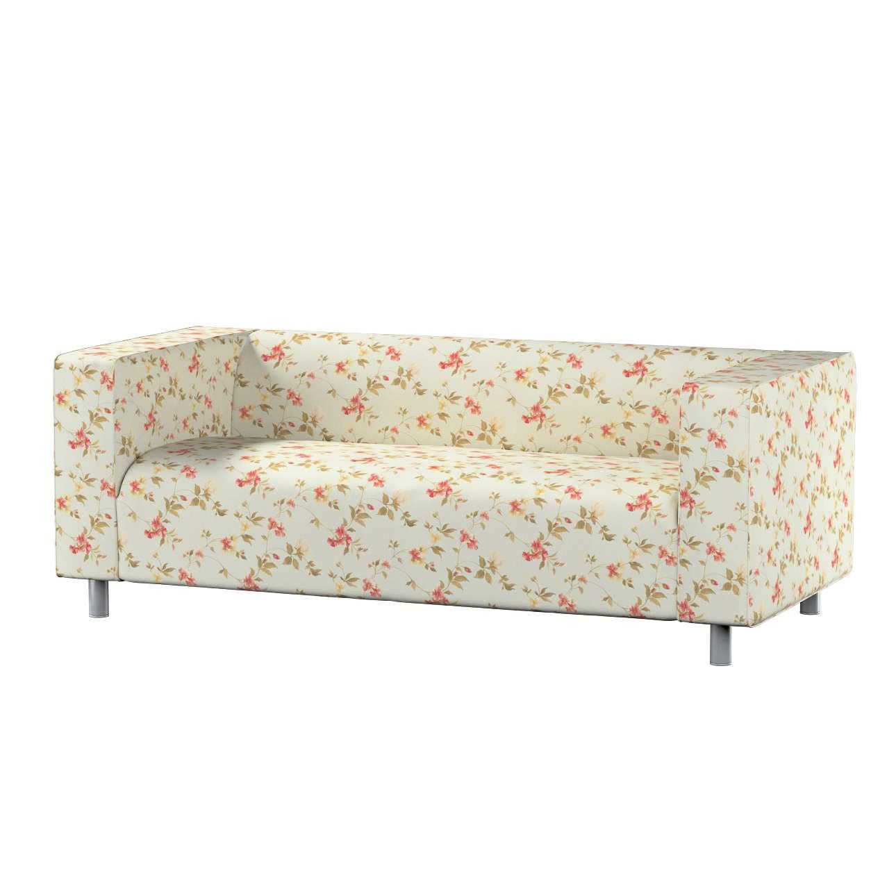 Pokrowiec na sofę Klippan 2-osobową Sofa Klippan 2-osobowa w kolekcji Londres, tkanina: 124-65