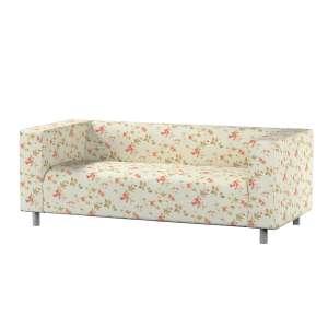 Klippan 2-Sitzer Sofabezug Sofahusse, Klippan 2-Sitzer von der Kollektion Londres, Stoff: 124-65