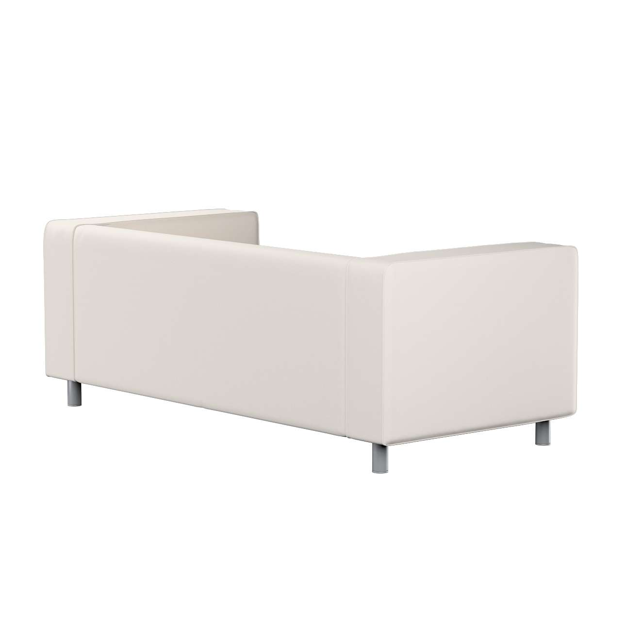 Klippan 2-seater sofa cover in collection Etna, fabric: 705-01