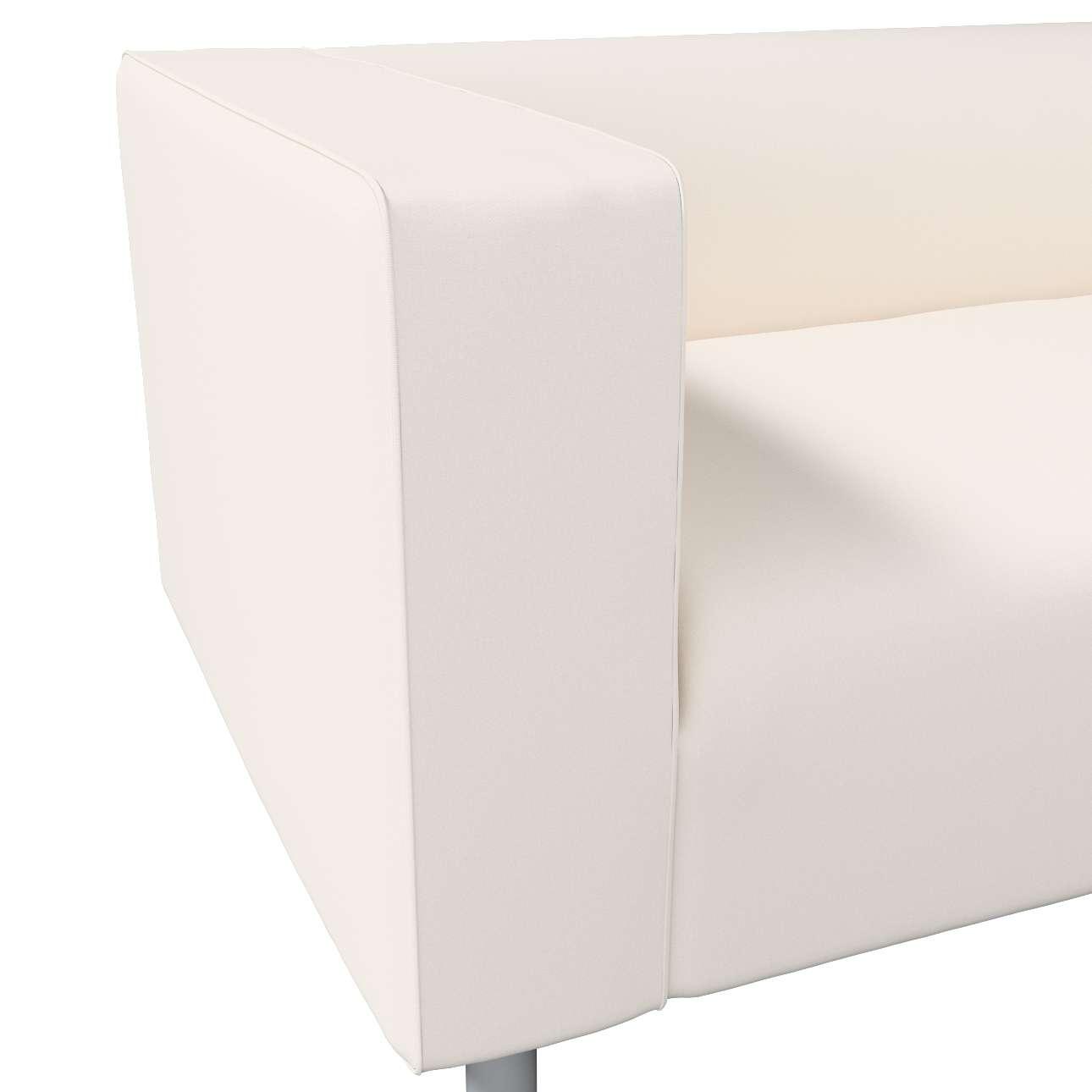 Klippan päällinen kahden istuttava - Vanha malli mallistosta Etna - ei verhoihin, Kangas: 705-01