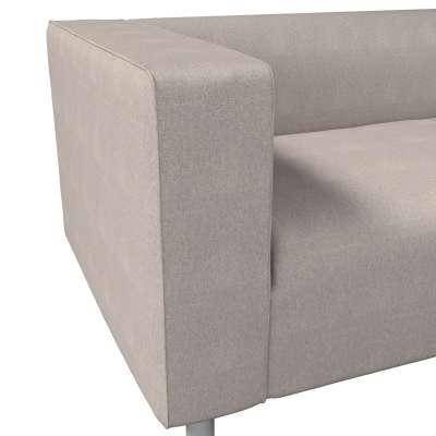 Pokrowiec na sofę Klippan 2-osobową w kolekcji Etna, tkanina: 705-09