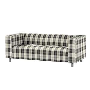 Pokrowiec na sofę Klippan 2-osobową Sofa Klippan 2-osobowa w kolekcji Edinburgh, tkanina: 115-74