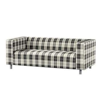IKEA Klippan <br> klädsel 2-sits
