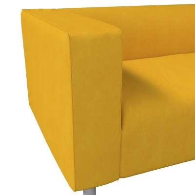Pokrowiec na sofę Klippan 2-osobową w kolekcji Etna, tkanina: 705-04