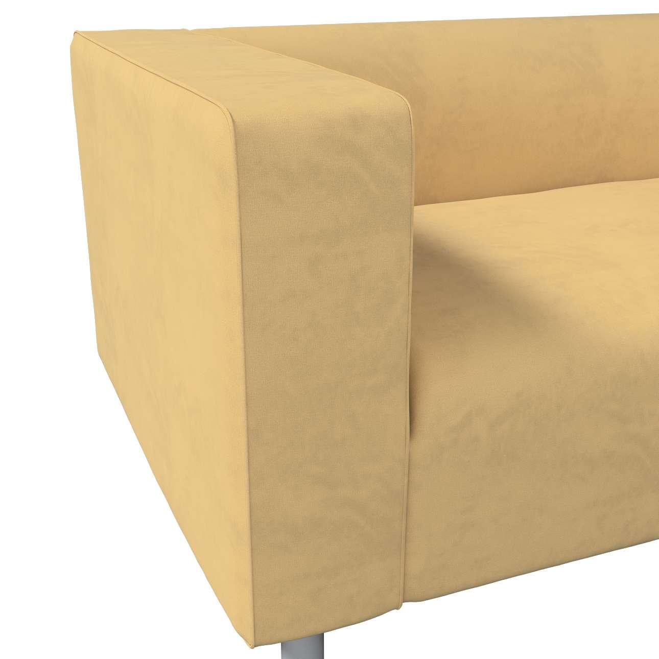 Klippan päällinen kahden istuttava - Vanha malli mallistosta Living, Kangas: 160-93