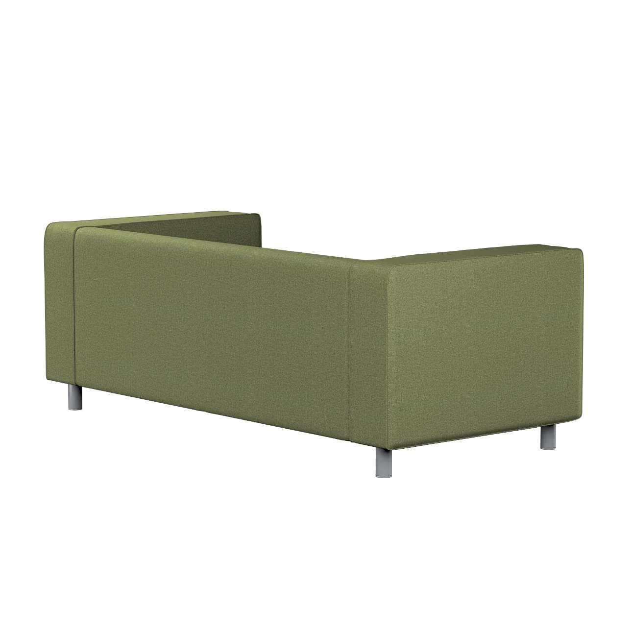 Pokrowiec na sofę Klippan 2-osobową w kolekcji Madrid, tkanina: 161-22