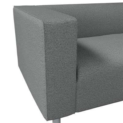 Pokrowiec na sofę Klippan 2-osobową w kolekcji Madrid, tkanina: 161-24