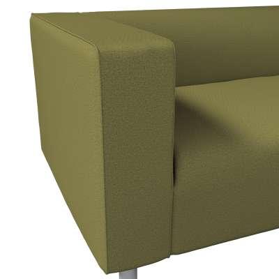 Pokrowiec na sofę Klippan 2-osobową w kolekcji Etna, tkanina: 161-26