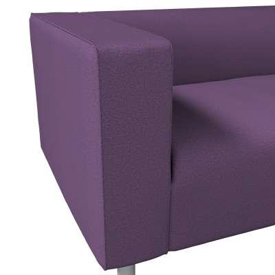 Pokrowiec na sofę Klippan 2-osobową w kolekcji Etna, tkanina: 161-27