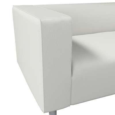 Pokrowiec na sofę Klippan 2-osobową w kolekcji Bergen, tkanina: 161-84