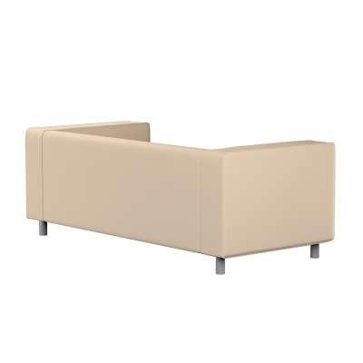 Pokrowiec na sofę Klippan 2-osobową 160-61 ecru Kolekcja Living