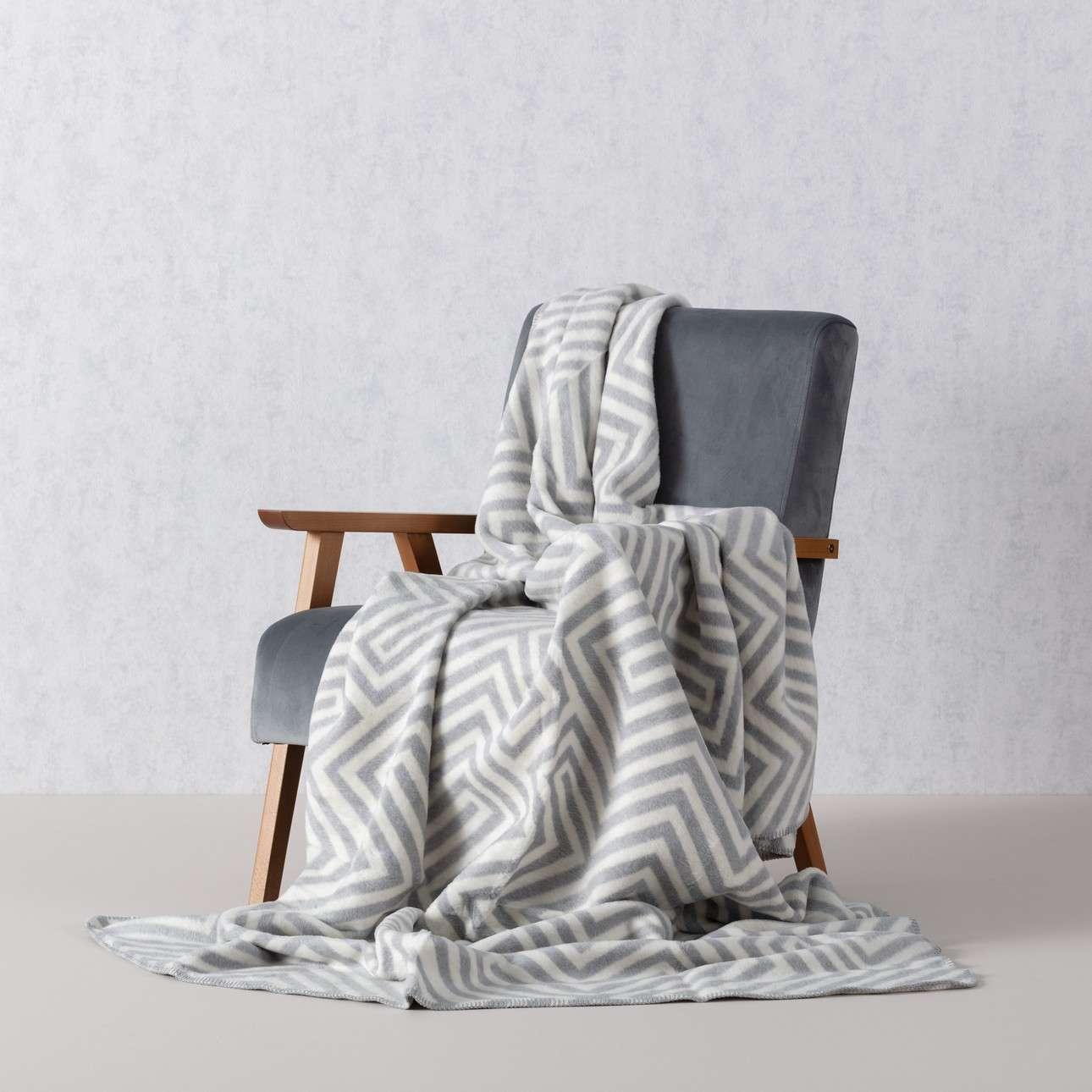 Deka Cotton Cloud 150x200 cm Cream Maze