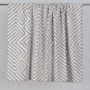 Koc Cotton Cloud 150x200cm Cream Maze  150x200cm