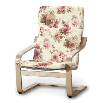 Poduszka na fotel Poäng w kolekcji Mirella, tkanina: 141-06
