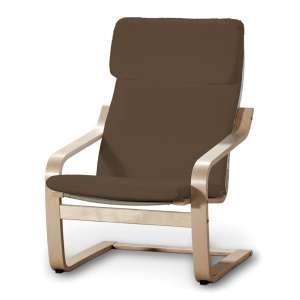Poäng Sesselbezug I Sessel Poäng von der Kollektion Cotton Panama, Stoff: 702-02