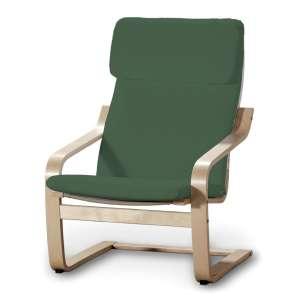 Poäng Sesselbezug I Sessel Poäng von der Kollektion Cotton Panama, Stoff: 702-06