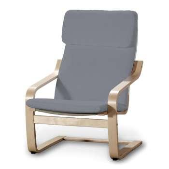 POÄNG  fotelio užvalkalas Poäng armchair kolekcijoje Cotton Panama, audinys: 702-07