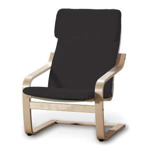Poäng Sesselbezug I Sessel Poäng von der Kollektion Cotton Panama, Stoff: 702-08