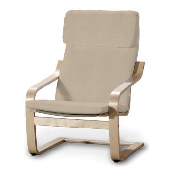 Poduszka na fotel Poäng Fotel Poäng w kolekcji Edinburgh, tkanina: 115-78
